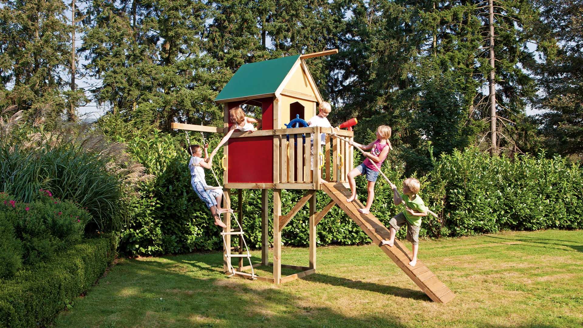 Spielgeräte  Holz Gar  Aumühle südlich von München Handy